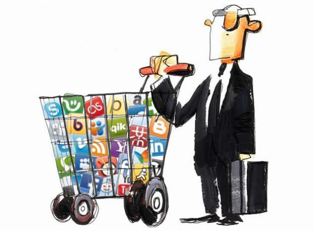 Conseguir que una empresa alcance sus objetivos a través de las redes sociales no es fácil, por lo que conviene tener claras una serie de pautas.