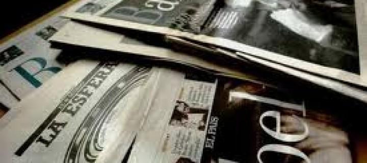 Confundir información con publicidad, un gran mal de la comunicación actual