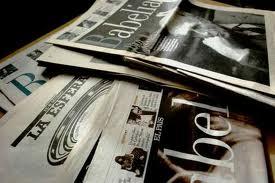 La comunicación se está viendo perjudicada por la tendencia de camuflar la publicidad como si fuera una noticia.