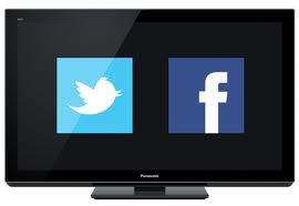 La cadena norteamericana obtiene los mejores resultados en las dos redes sociales principales.