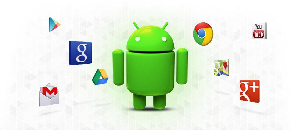 Google ha lanzado una ofensiva en varios frentes para competir con rivales poderosos.