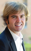 Jacobo Zelada, director de la oficina de Madrid de Apple Tree Communications.