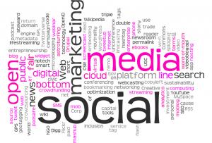 La estrategia en redes sociales debe pasar por la diversificación.