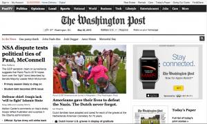 Adaptación del periodismo a la era digital.