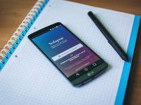 Consideraciones sobre el algoritmo de Instagram