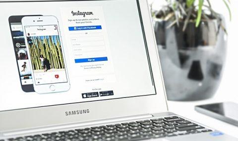 Instagram ya permite subir fotos desde la versión web, pero con matices