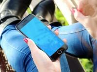 La comunicación móvil se conjuga en presente