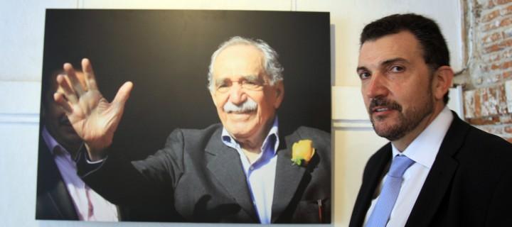 Entrevista con José Manuel Velasco