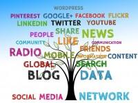 Noticias más destacadas de social media en febrero