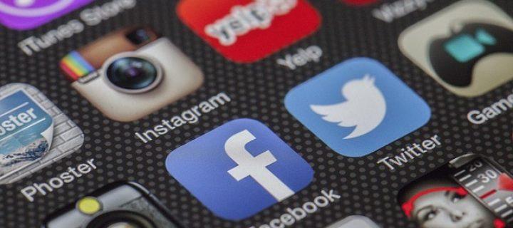 Publicidad encubierta en redes sociales